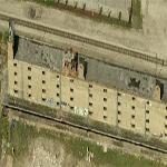 St. Louis Southwestern Cottonbelt Railway Freight Depot