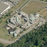 Burnaby Correctional Center for Women (Birds Eye)