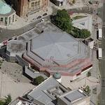 Crucible Theatre (Birds Eye)