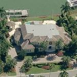 Bob Elkins' House (Birds Eye)