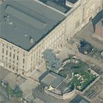 Berghain (nightclub) (Birds Eye)