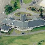 Haworth Country Club (Birds Eye)