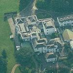 Henley Business School (Birds Eye)
