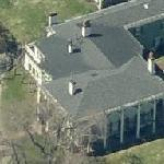 George P. Gardner's House (Birds Eye)