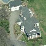 "Alexander ""Lanny"" Thorndike's House (formerly Joey Mcintyre's) (Birds Eye)"
