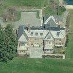 Michael Porter's House