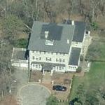 John Trustman's House (Birds Eye)
