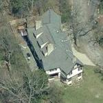 Brian Falk's House (Birds Eye)