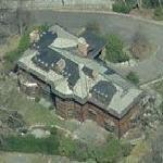 Harold Kotler's House (Birds Eye)