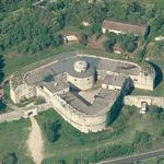 Forte Chievo - Kaiser Franz Joseph