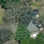 Roger T. Servison's House