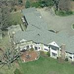 Douglas A. Gordon's House (Birds Eye)