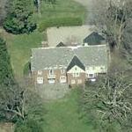Constantin Boden's House