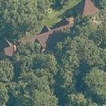 Charles S. Locke's House (Birds Eye)