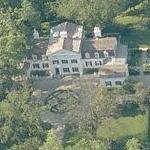 Gregory D. Glyman's House (Birds Eye)