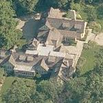 Paul J. Burt Jr.'s House (Birds Eye)