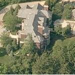 Daniel J. Hennessy's House (Birds Eye)