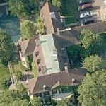 Clyde W. Engle's House (Birds Eye)