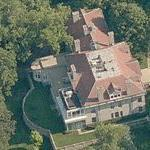 James S. Mills' House (Birds Eye)