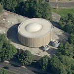 Montreal Planetarium (Birds Eye)