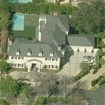 "Sean ""Diddy"" Combs' House (Birds Eye)"