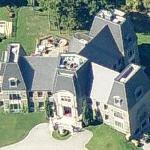 Celine Dion's House (Birds Eye)