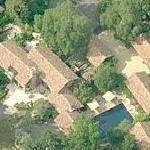 Craig A. Conway's House (Birds Eye)