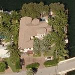 Kenneth Simigran's House (Birds Eye)