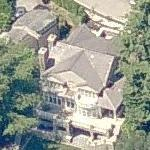 Steven D. Murch's House (Birds Eye)