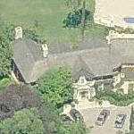 Eric S. Dillon's House (Birds Eye)