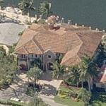 Jack Galardi's House (Birds Eye)