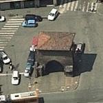 Porta San Vitale