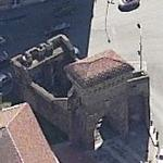 Porta San Donato (Birds Eye)