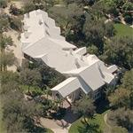 Cecil Fielder's house (former) (Birds Eye)