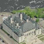 Canadian Supreme Court (Bing Maps)
