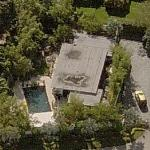 Chuck Panozzo's House (Birds Eye)