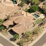 Dennis Seidenberg's house (Birds Eye)