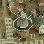 The Vermeer Mill (Bing Maps)