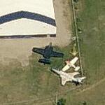 Aero Space Museum Calgary