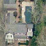 James A. Rubright's House (Birds Eye)