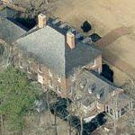 Martin L. Flanagan's House
