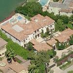 Rony Seikaly's House (Former)