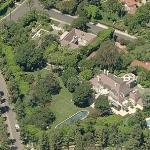 Geoffrey H. Palmer's House (Birds Eye)