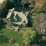 John A. Boll Sr.'s House (Birds Eye)