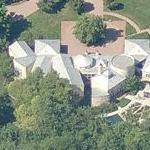 David S. Pochis' House (Birds Eye)