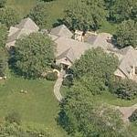Donald R. Levin's House (Birds Eye)