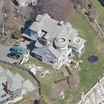 Peter S. Noyes' House (Birds Eye)