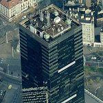 South Tower (tallest building in Belgium)