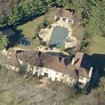 Alicia Keys' house (former) (Birds Eye)