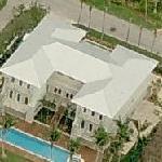 Carlos Delacruz's House